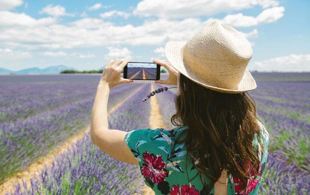 Photos de vacances : reflex ou smartphone?