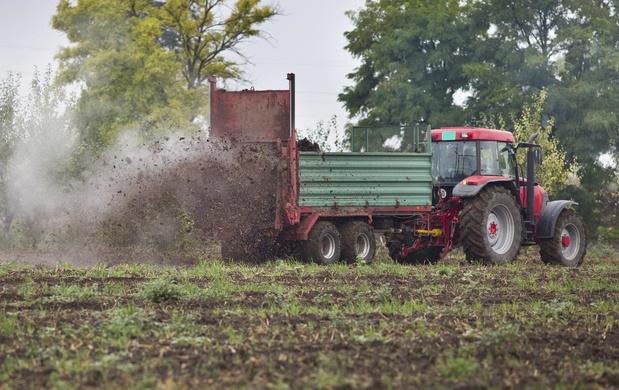 Europese marktmaatregelen voor landbouwsector tegen eind april verwacht