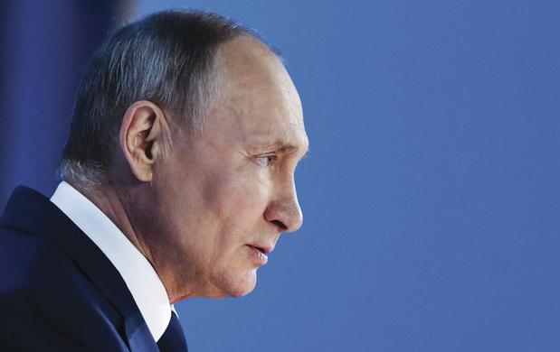 China en Rusland verlengen vriendschapsverdrag