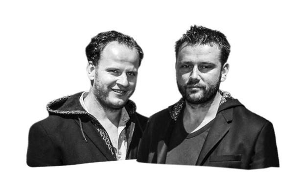 Manu en Michiel Beers - Geen Tomorrowland
