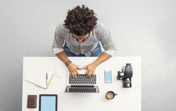Opdrachten voor freelancers
