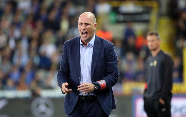 'België produceert niet alleen aardige voetballers, er zit ook trainerstalent op de banken'