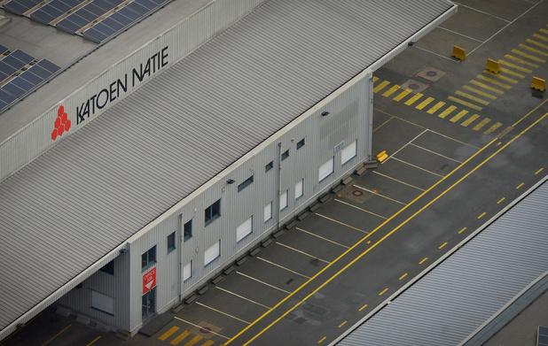 Katoen Natie investeert 455 miljoen dollar in uitbouw containerterminal Montevideo