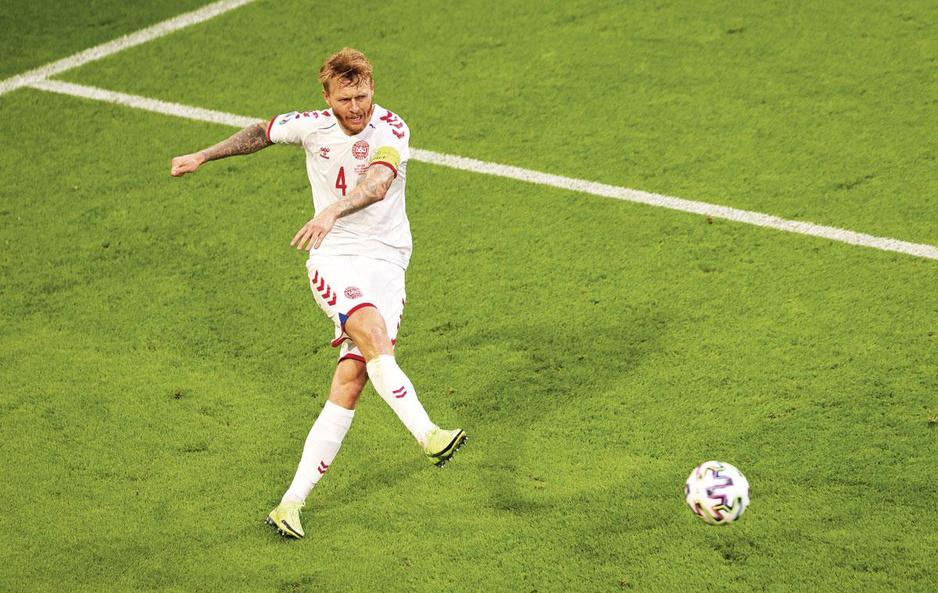 De kameleon van het EK: waarom Denemarken dé verrassing van het toernooi is
