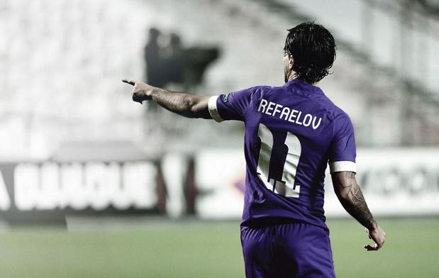 Pourquoi Anderlecht s'est rué sur Refaelov: l'histoire d'un transfert