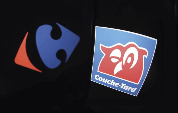 Carrefour, la double peine