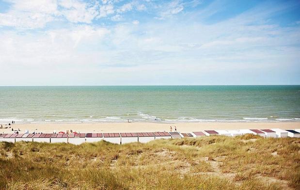 Reservatiesysteem Oostendse stranden slaat aan