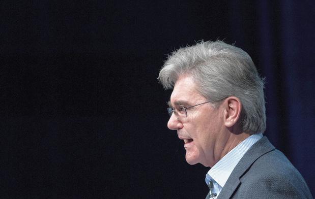 """Joe Kaeser, CEO de Siemens: """"L'Europe doit fixer les standards de l'économie verte"""""""