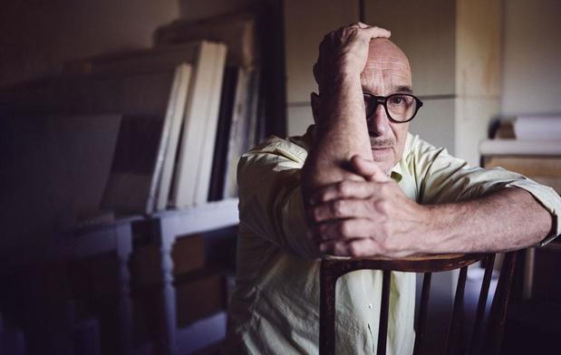 """Karel Fonteyne:""""L'introverti que je suis a trouvé un exutoire dans la photographie"""""""