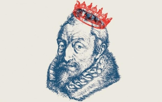 De 500ste verjaardag van Christoffel Plantin