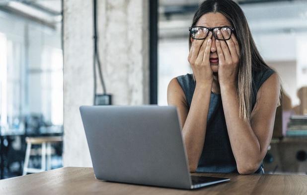Les problèmes psychosociaux augmentent dans les entreprises