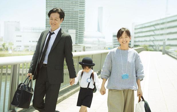 [critique ciné] True Mothers, de Naomi Kawase: lumineux