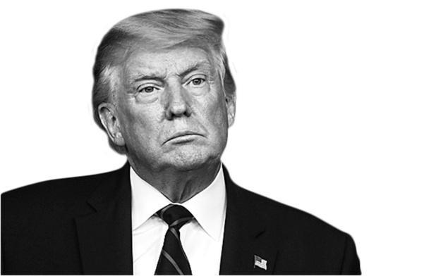Donald Trump - Boos op Fox
