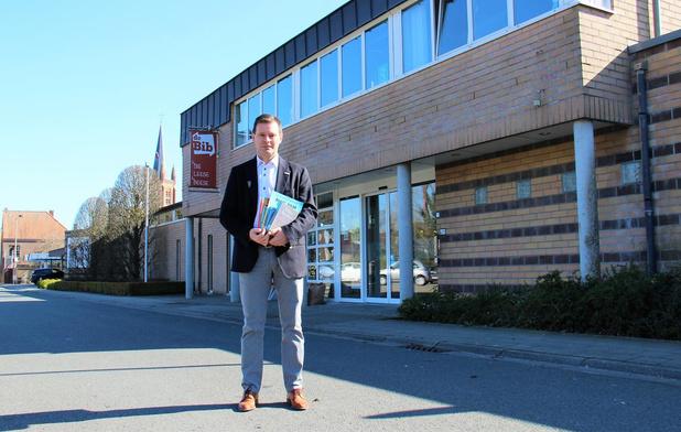 Bib van Wingene komt met coronavriendelijke take-away voor boeken