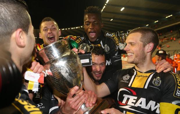 Belgische beker 2020/21: de kleine clubs beginnen eraan