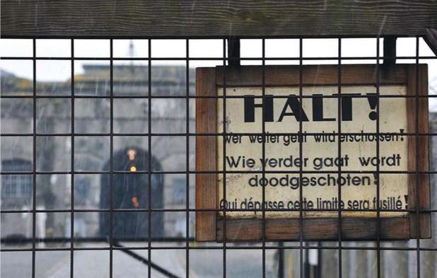 Kleinkinderen doorbreken stilte over holocaust in België