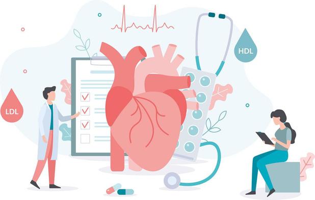 Cholesterol: brede kijk zorgt voor juiste aanpak