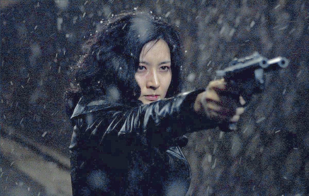 Sympathy for Lady Vengeance (Park Chan-wook, 2005)