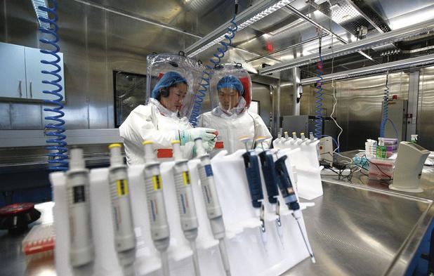 Covid 19: le renseignement américain n'écarte pas l'hypothèse du labo chinois