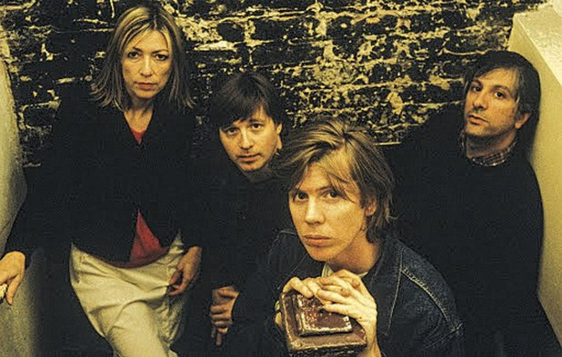 """Sonic Youth - """"I'm Not There"""""""