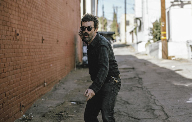 [L'album de la semaine] Eels - Earth to Dora