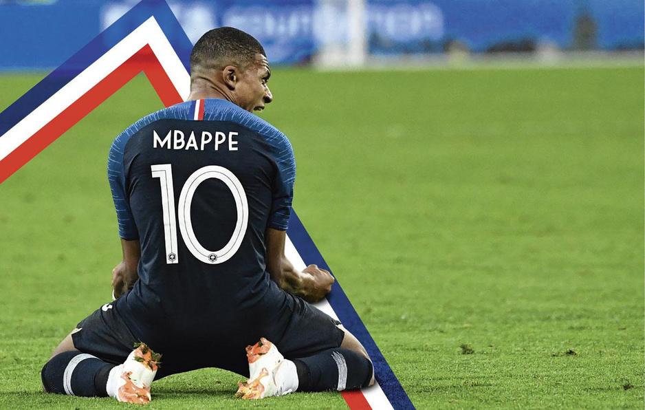 De hete zomer van Mbappé: hoe de Franse vedette PSG wou verlaten, maar niet mocht