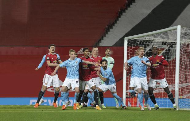 Derby City-United: tournant ou tour d'honneur en Premier League?