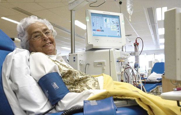 Patiëntenparticipatie ook tijdens pandemie actueel