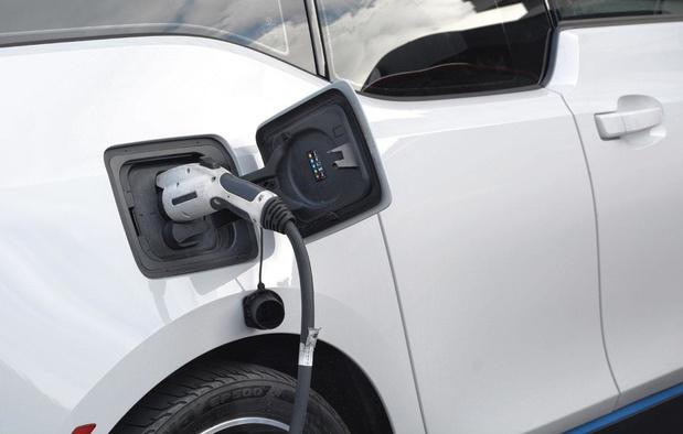 Les frais de carburant électrique, déductibles à 100 %