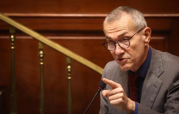 Frank Vandenbroucke: 'Nooit individueel bewijs voor bepaalde maatregel in bepaalde sector'