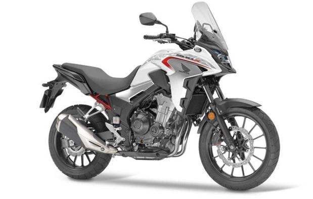 Honda in het nieuw in 2021