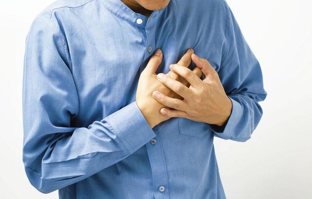Après les poumons, le coeur