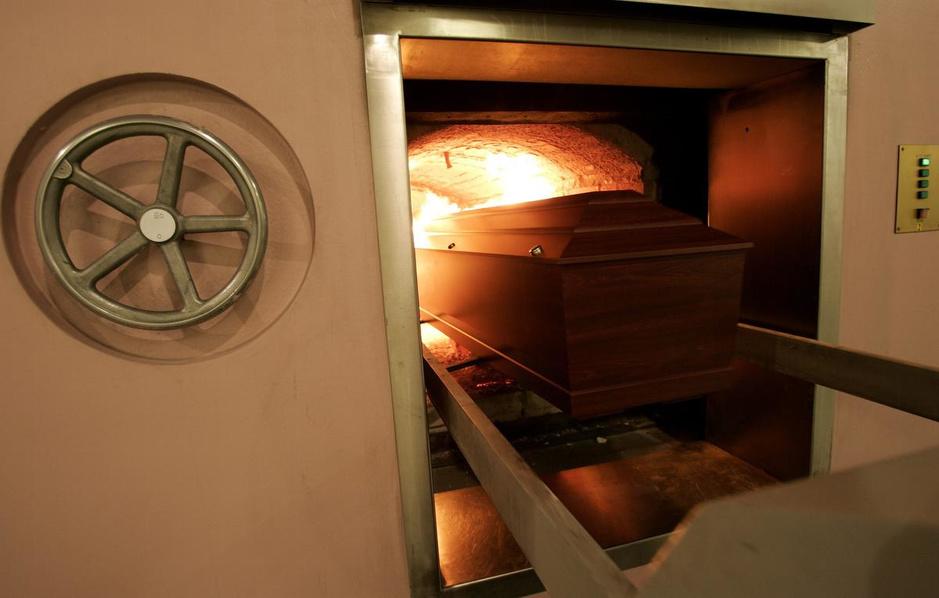 Crematoria in West-Vlaanderen zitten op hun limiet