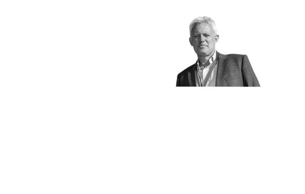 Philippe Verdonck - Nauwelijks controle in Charleroi