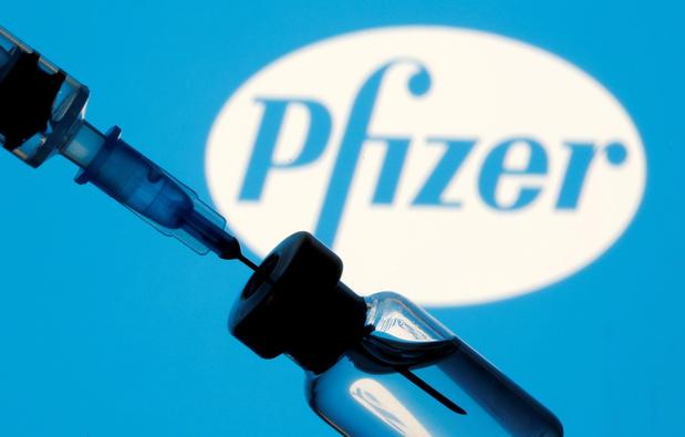 Pfizer verwacht fors meer omzet dankzij coronavaccin