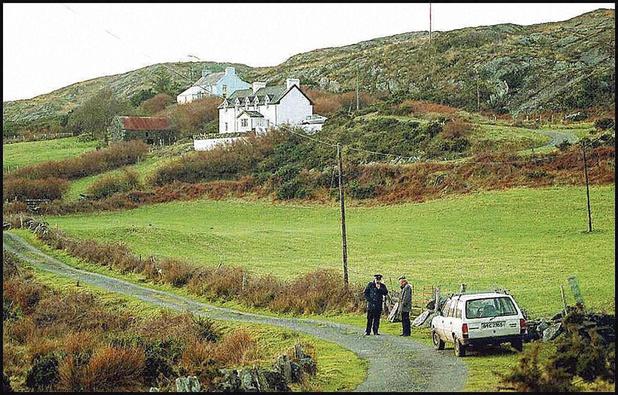 4 West Cork