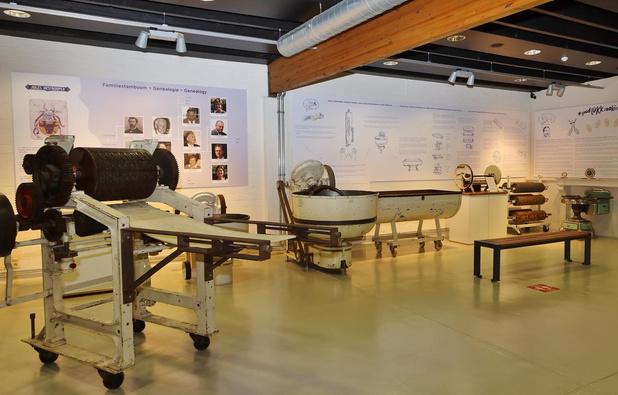 Vernieuwde bezoekerscentrum Jules Destrooper in Lo-Reninge opent de deuren