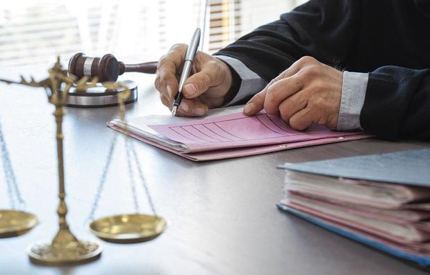 Apple ne devra pas payer une méga-amende pour violation de brevet