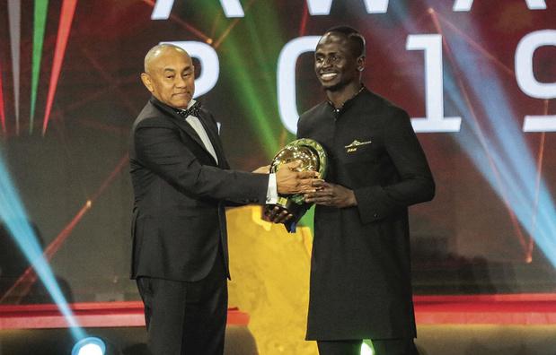 Voormalig FIFA-vicevoorzitter Ahmad Ahmad krijgt strafvermindering