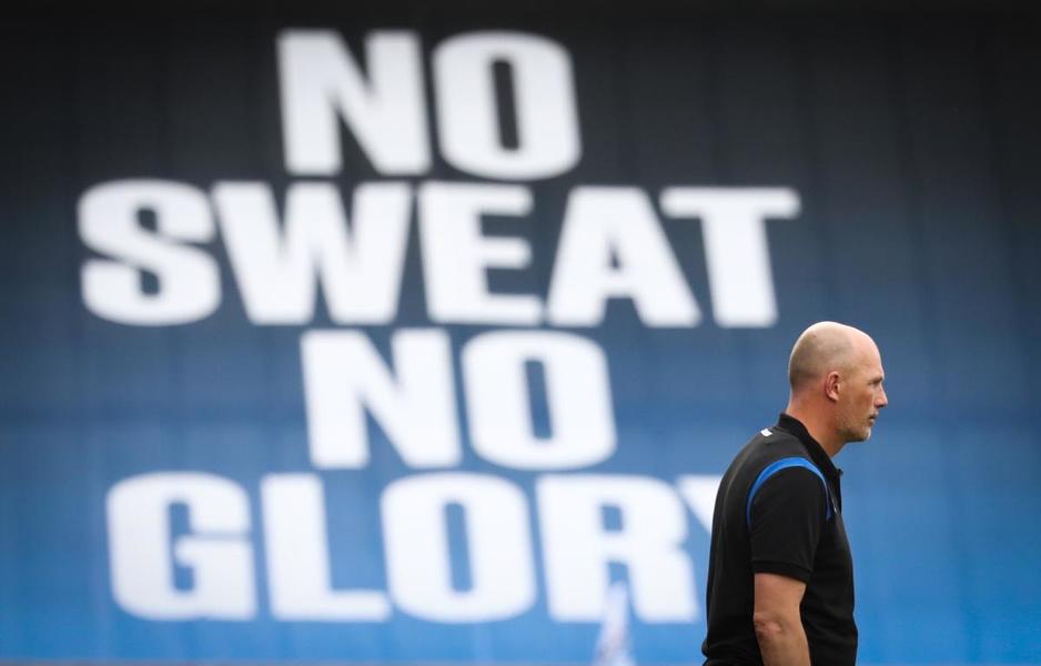 IN BEELD Club Brugge opent competitie met een nederlaag