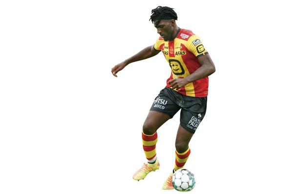 YR KV Mechelen - Info