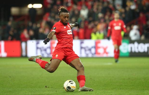 """""""Bastien peut devenir un bon capitaine pour le Standard"""""""