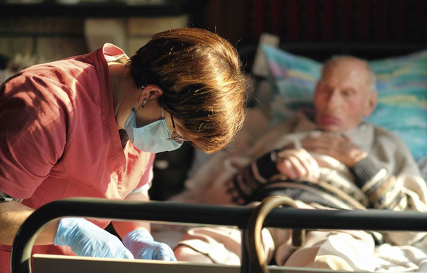 Covid-19 en palliatieve zorg: een gemiste kans?