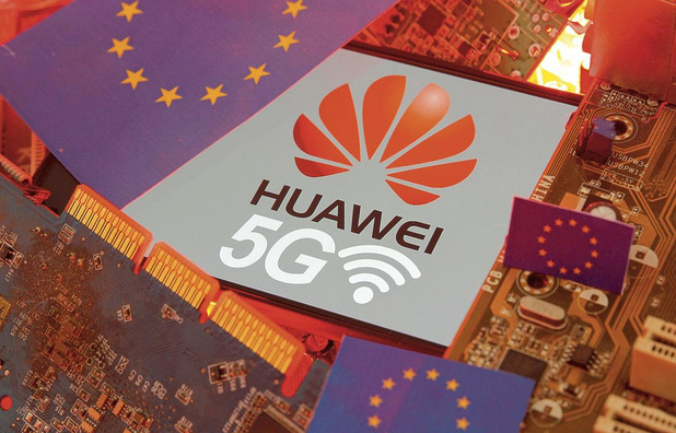 Huawei va construire une usine en France