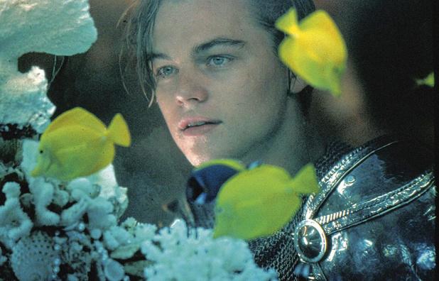 Leonardo DiCaprio, Hollywood's Golden Boy
