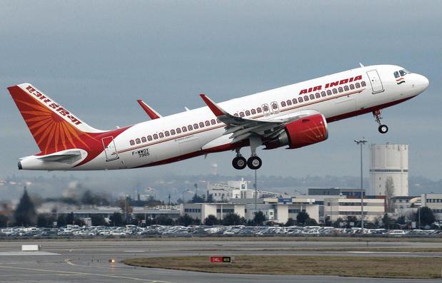 Air India retourne chez Tata
