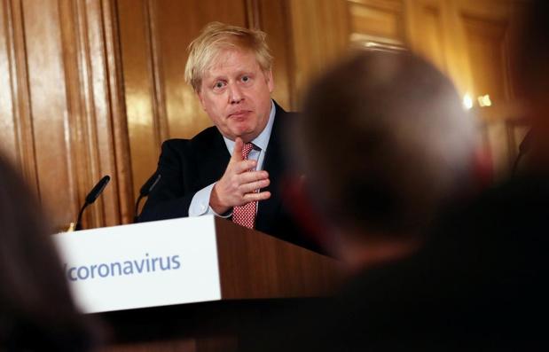 Coronavirus: wat is er toch aan de hand in het Verenigd Koninkrijk?