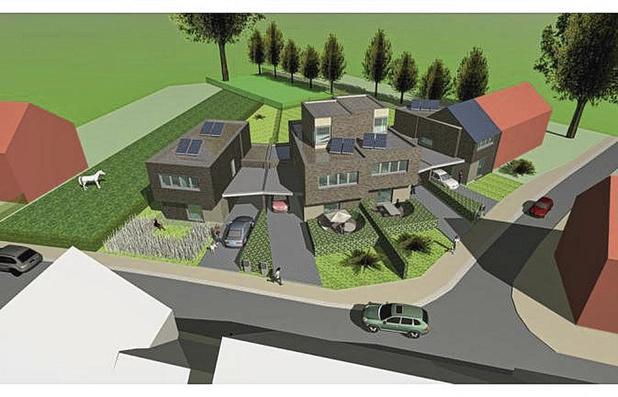 Nieuw residentieel vastgoedfonds