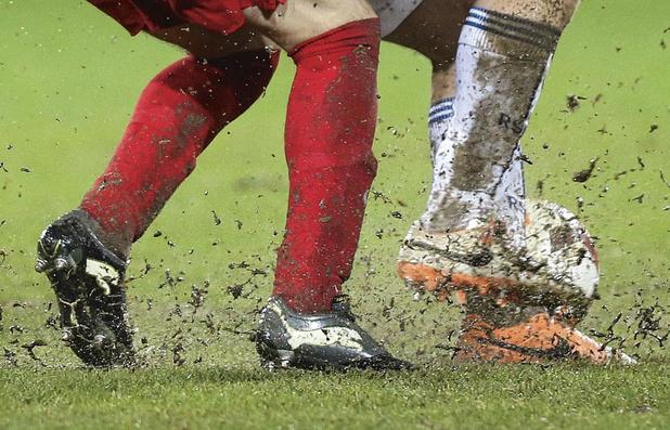 Sale temps pour le foot belge