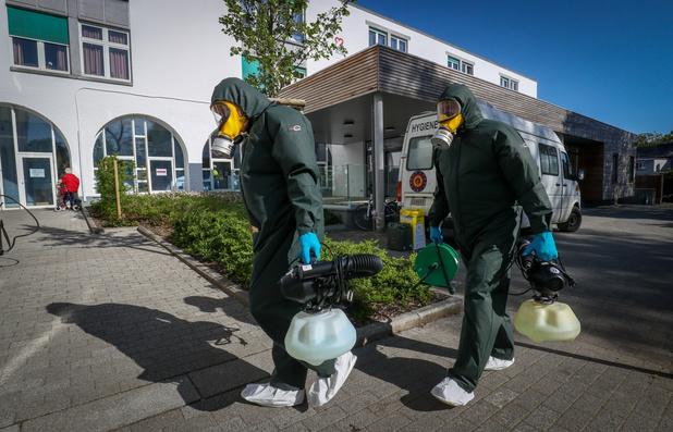 Europese leiders roepen EU op om zich voor te bereiden op tweede golf coronavirus